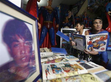 Cangkir Superman info kisah superman ndeso dari