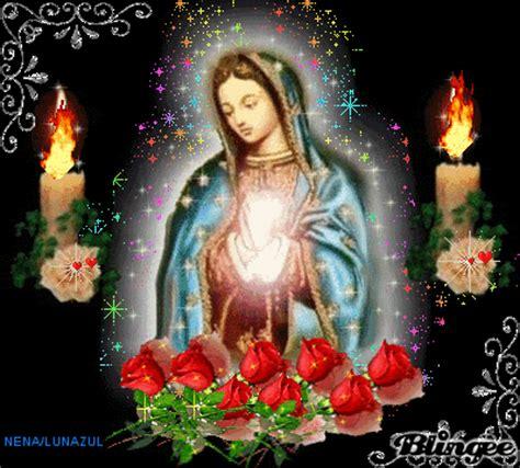 imagenes de virgen de guadalupe y san judas tadeo virgen de guadalupe picture 132567675 blingee com