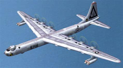 Fs2002 fs2004 convair b 36h peacemaker for fs2004