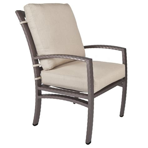 Club Dining Chairs Ow Sol Club Dining Arm Chair 48114 A