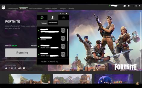 fortnite on ps4 ps4 to pc fortnite cross play using epic launcher play