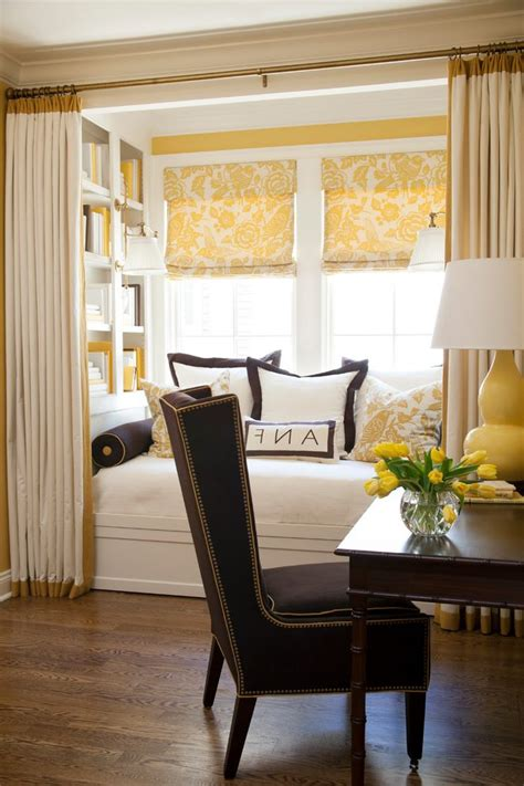 yellow brown curtains san francisco yellow and brown curtains living room modern