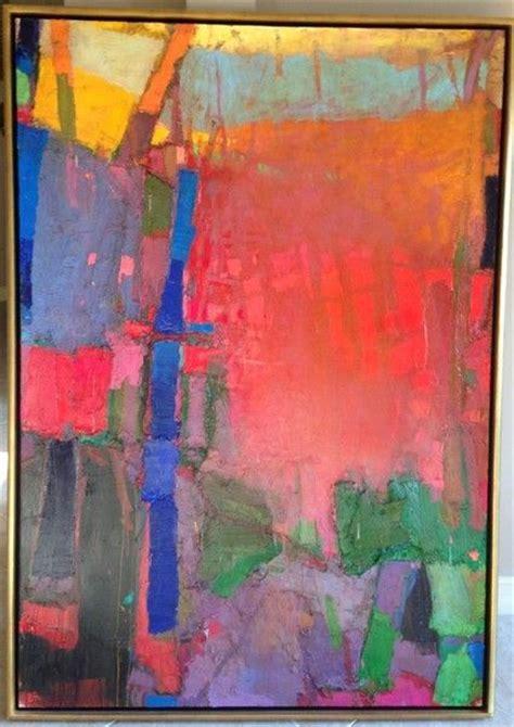 Painting 049 Sle Paper by Raimondi Gallery Brian Rutenberg Abstract