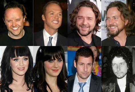 atores de hollywood que sao parecidos s 243 sias m 250 sicos e atores que est 227 o cada vez mais parecidos