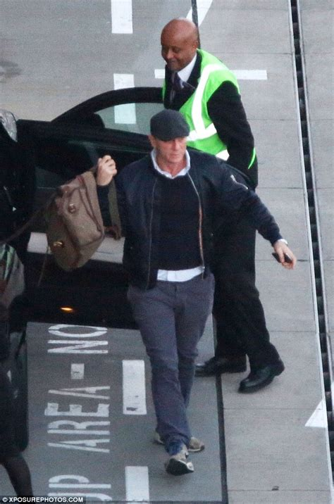 Resume 007 Spectre by Daniel Craig Returns To Uk To Resume Filming For 007