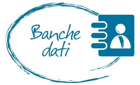 indirizzi banche banche dati per comunicazione marketing e call cente
