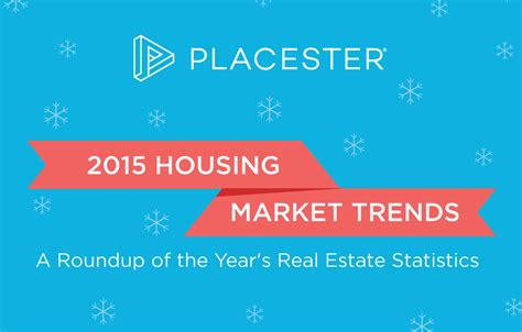 housing market statistics 2015 real estate statistics roundup infographic