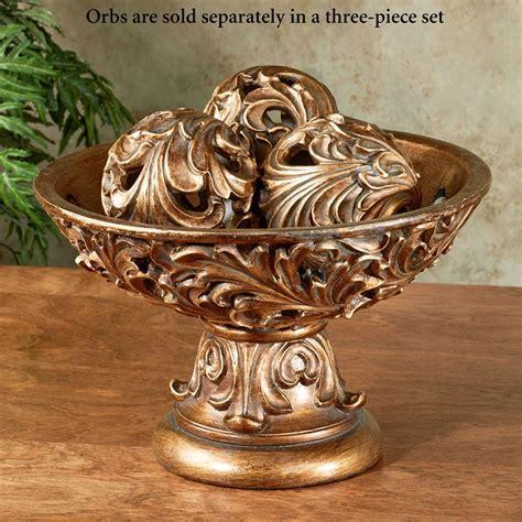 Arabella Decorative Centerpiece Bowl