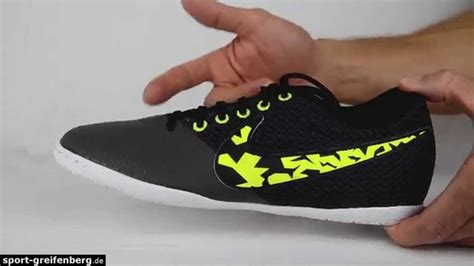 Jual Nike Elastico Pro Iii nike elastico pro iii ic indoor futsal