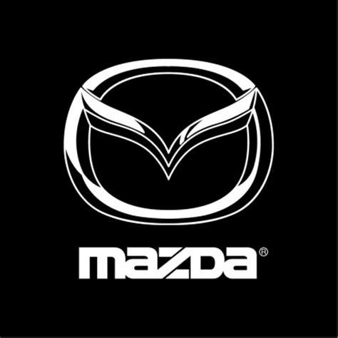 mazda mx 5 logo mazda logo vector image 470