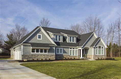 custom builders  hudson ohio classic homes
