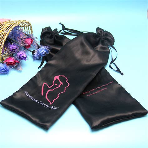 human hair extension shoes and bags for sale at custom hair extension bags manufacturer factory
