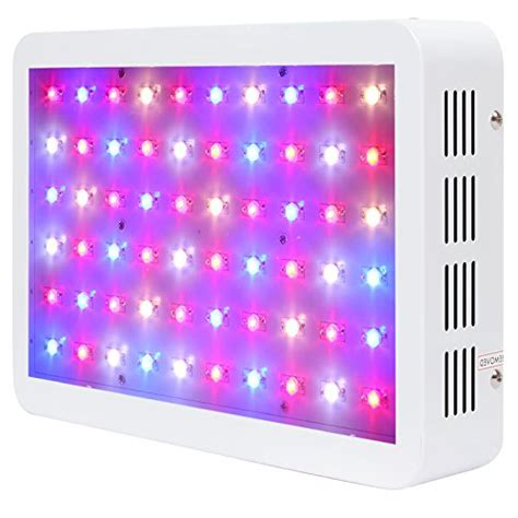 Sygavled 300w Led Grow Light High Yield Spectrum