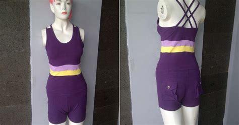 Koleksi Terbaru Replika Adidas Best Seller Termurah 1 pusat grosir pakaian olahraga wanita termurah baju senam grosir