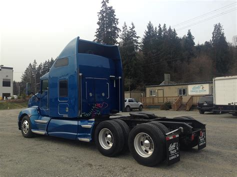 kenworth for sale wa kenworth conventional trucks in washington for sale 174