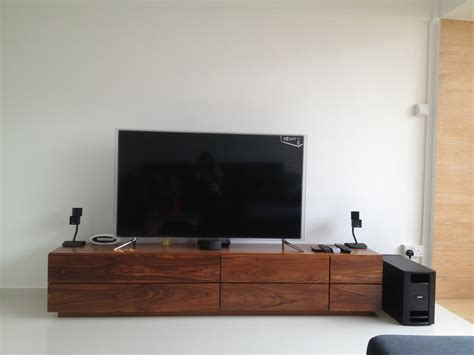 console tv our custom made burmese teak tv console domestic sanctuary