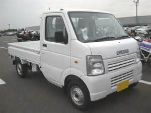 Suzuki Carry Mini Truck Suzuki Carry Mini Truck Only Usd680 Ytrd Japan Partner