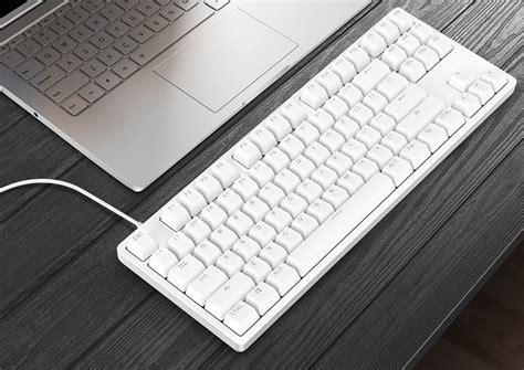 Keyboard Gaming 500 Ribuan El Teclado Mec 225 Nico De Xiaomi Cuesta 45 D 243 Lares