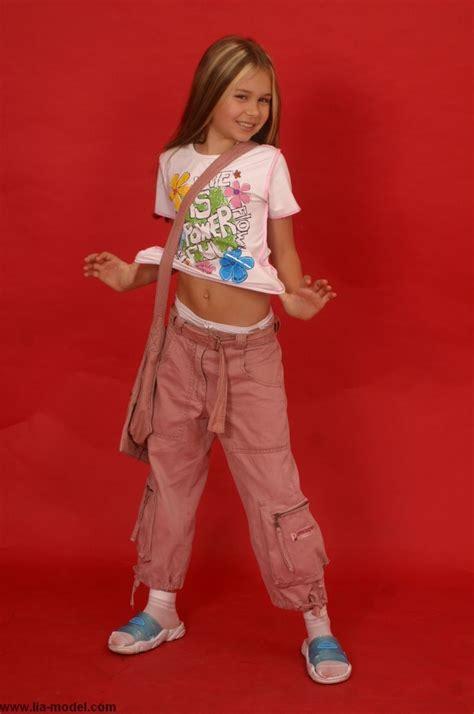 young sandra teen model lia lia model