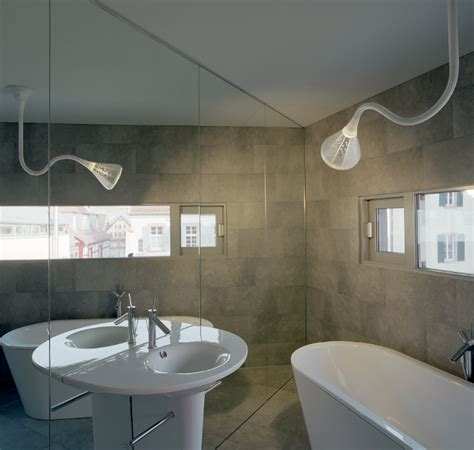 Artemide Bathroom Lighting Artemide Showroom Praha Prague Stay