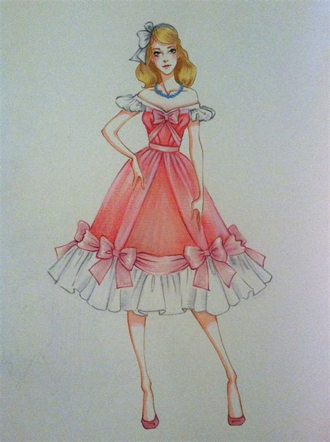 pattern for pink cinderella dress 17 best images about musical inspired halloween costumes