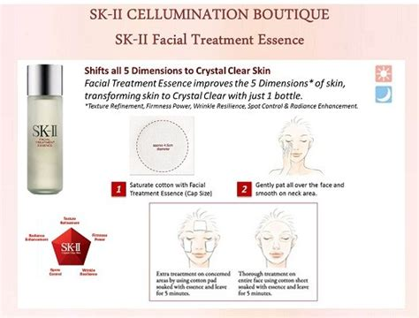 Sk Ii Fte 330ml sk ii treatment essence 150ml and 330ml deals for