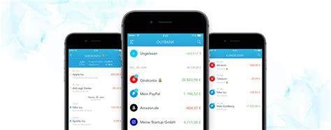 banking app für alle banken banking app outbank 1 jahr pro version zum sonderpreis