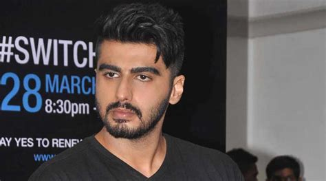 Standing For National Anthem by Arjun Kapoor S New Haircut His Saviour From Summer Heat