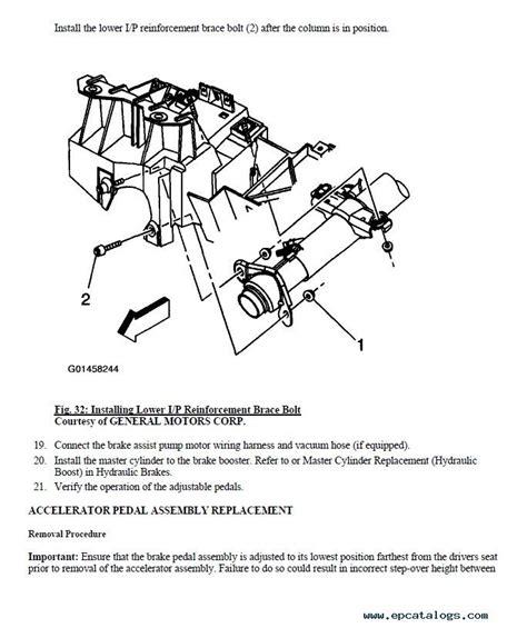 online service manuals 2010 chevrolet colorado parking system chevrolet tahoe 2000 2006 service repair manual pdf