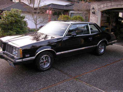 1980 Pontiac Grand Am by Magicrat 1980 Pontiac Grand Am Specs Photos Modification