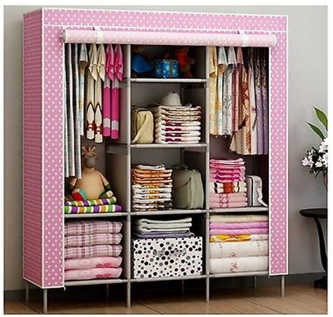Buy Portable Closet by Guide On Why To Buy Portable Wardrobe Darbylanefurniture