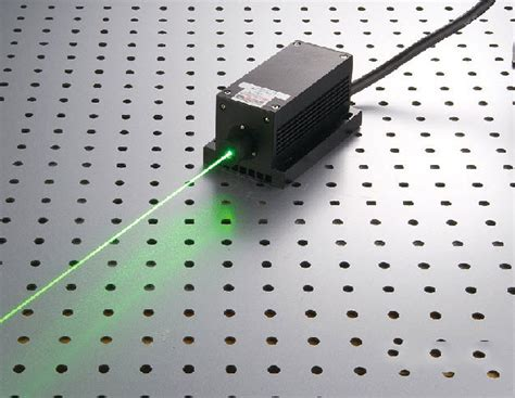 most powerful green laser diode 520nm 1500mw semiconductor laser green laser diode module