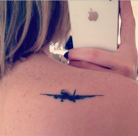 jet tattoo designs 46 best тату самолет images on ideas