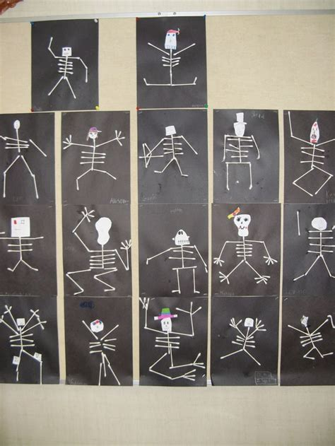 q tip skeleton template the 25 best skeleton template ideas on