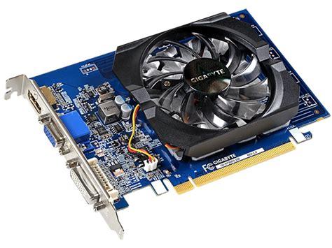 Vga Card Nvidia Geforce Gigabyte Gv N730d5 2gi 2gb 64bit Ddr5 giga gt730 2gd5