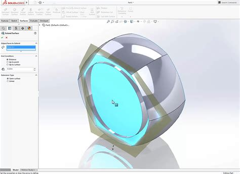 tutorial of solidworks pdf video 1 4 solidworks infinite power ring tutorial