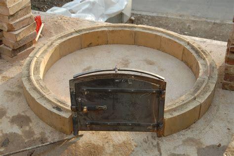 steinofen bauen pizzaofen steinofen bauen grillforum und bbq www