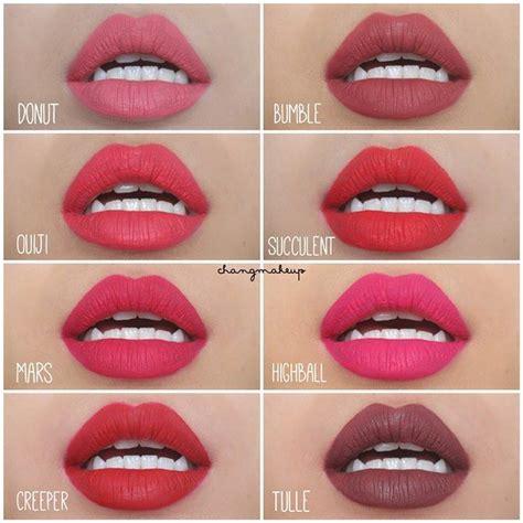 Colourpop Ultra Matte Bug Colourpop Lipstik Kosmetik colourpop ultra matte lip