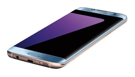 Electroplating Samsung S7 Flat New Electroplating S7 Flat blue coral galaxy s7 edge is indeed coming to the us this