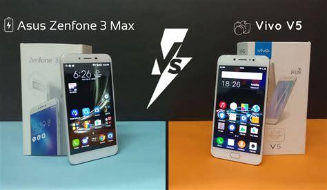 Samsung J3 Pro Vs Asus Zenfone 3 Max asus zenfone 3 max vs vivo v5 review which one should you choose