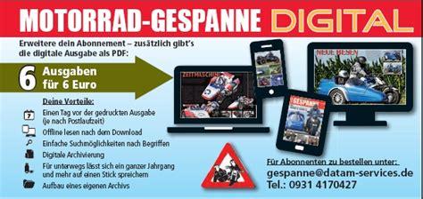 Motorrad Gespanne Digital by Motorrad Gespanne 157 Motorrad Gespanne