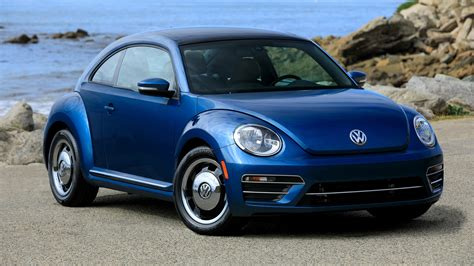 Volkswagen Car Wallpaper Hd by 2018 Volkswagen Beetle Turbo 4k Wallpaper Hd Car