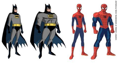 Tas Ransel Boneka Karakter Batman Superheros Marvel 2 bonding with batman could make you stronger geekout cnn blogs