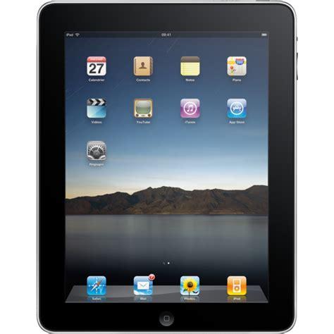 Comparatif de tablettes internet : l?iPad et les autres