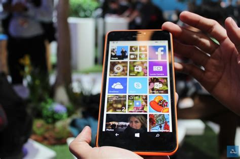 Microsoft Lumia Kamera 13mp mwc 2015 microsoft lumia 640 xl carl zeiss 13mp amanz