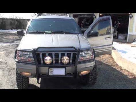 Problems With 2001 Jeep Grand 2001 Jeep Grand Problems Manuals And