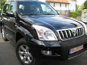 Used Cars For Sale Uk Left Drive Toyota Landcruiser 3 0 D 4d