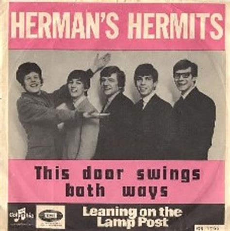 doors that swing both ways the herman s hermits discography
