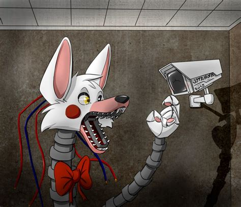 mangle five nights at freddys fandom mangle fnaf fanart by jotahota on deviantart