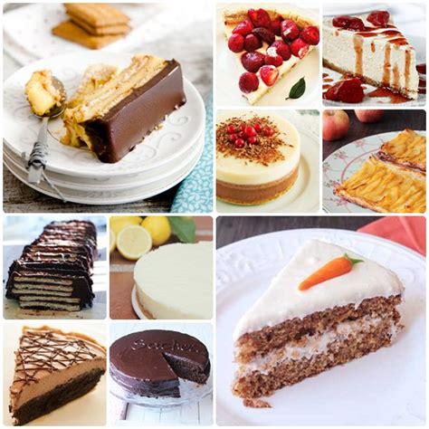 decoracion tartas caseras 10 tartas caseras 191 cu 225 l te gusta m 225 s pequerecetas
